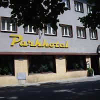 Parkhotel Terezín