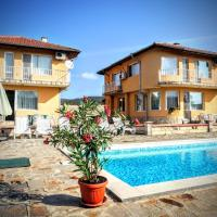 Villa close to Albena