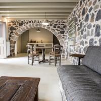 Moustafa Stone House
