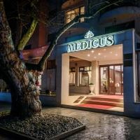 SPA Hotel Medicus