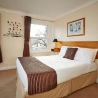The Terrace Lodge Hotel, hotel in Yeovil