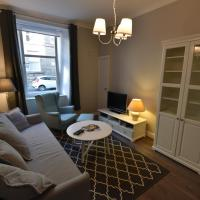 First - Caledonian House One-Bedroom Ground Floor Luxury Apartment
