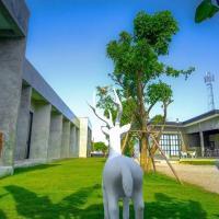 Alinda Resort