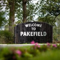 Pakefield Holiday Village