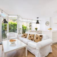 Three-bedroom apartment Cervantes