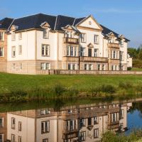 Cameron Club Two Bedroom Mansion House Apartment L115