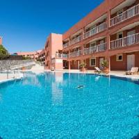 Fuerte Holiday Playa Paraíso Apartments