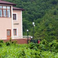 Camlik Apart Hotel