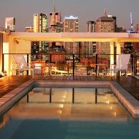 Opera Apartments South Brisbane