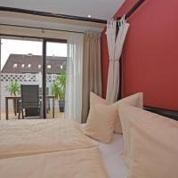 Pension Sonneneck - rooms & suites