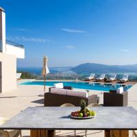 Alivia Lefkas Luxury Villas