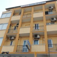 Delphi Hotel, hotel in Nicosia