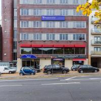 Eurotraveller Hotel - Premier - Harrow