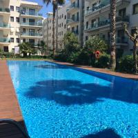 Apartment Jardin Turquesa