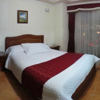 Hotel Bolivar Plaza Pasto