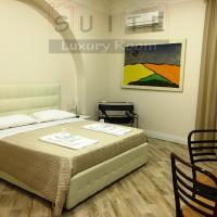 Suite Luxury Room