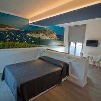 Hostal Sa Vinya Suites 30-35m2