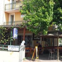 Guesthouse Visovac - best value