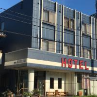 Business Hotel Kanekura