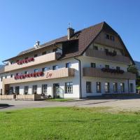 Hotel Loy, hotel v Gröbmingu