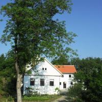 Alte Mühle Kaisersdorf