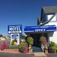 Holiday Lodge Motel