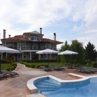 Villa Calypso - Luxury apartments