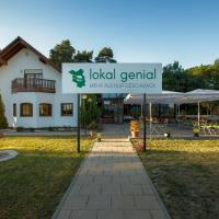 Lokal Genial Pension & Restaurant