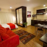 NewCity Apart-hotel - Suites & Apartments