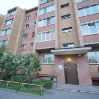 Apartments at Nekrasova 8