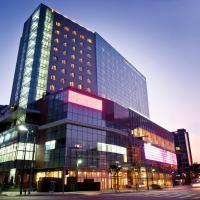 스탠포드 호텔 서울