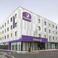 Premier Inn London Stansted Airport, hotel in zona Aeroporto di Stansted - STN, Stansted Mountfitchet