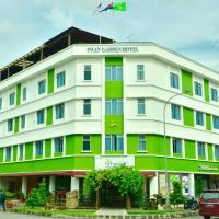 Swan Garden Hotel, hotel in Pasir Gudang