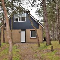Cozy Holiday Home in Vlieland with Garden