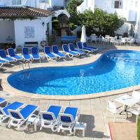 Hotel d'Or, hotel in Cala d´Or