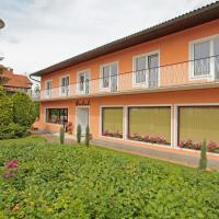 Hotel Reineldis, hotel in Mureck