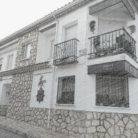 Casa Rural Reyes