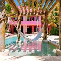 Riviera Maya Haciendas - Villa Alma Rosa