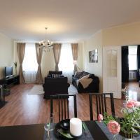 Apartment on Fontanka 52