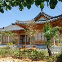 MyeongGa Hanok Pension