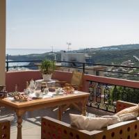 Rethymno Sea View
