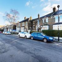 Veeve - House Mercers Road -Tufnell Park