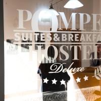 Pompei Hostel Deluxe