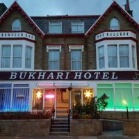 Bukhari Hotel