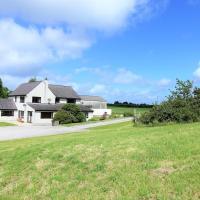 Tyddyn Crwn Country-House Apartments