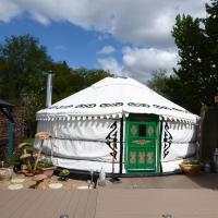 Lakeland Yurts