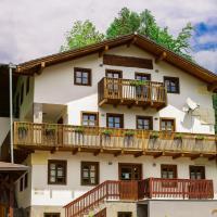 Chata Alpina