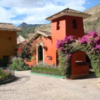 Royal Inka Pisaq By Xima Hotels