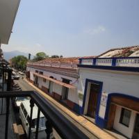 Casa Madero
