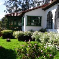 Hotel Campestre Hacienda Santa Rosalia